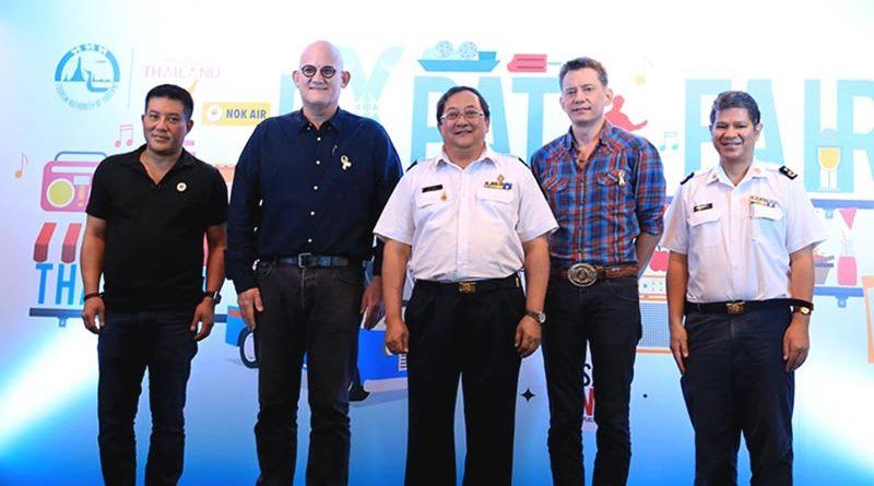 """ททท.ประกาศความพร้อม เตรียมจัดงาน """"EXPAT FAIR THAILAND 2016"""""""