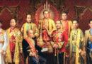 เคยเห็นกันรึยัง! พระนามเต็ม พระมหากษัตริย์ราชวงศ์จักรี ทั้ง 9 รัชกาล
