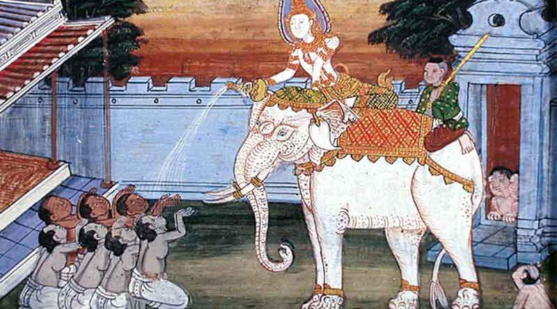พระบารมีแผ่ไพศาล! 10 ช้างเผือกคู่พระบารมี ประจำรัชกาลที่ 9
