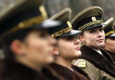 สวยพิฆาต!!12 ประเทศที่ชาวโลกโหวตว่ามีทหารหญิง สวยแจ่ม จนหนุ่มๆ อยากอาสารับใช้ชาติ