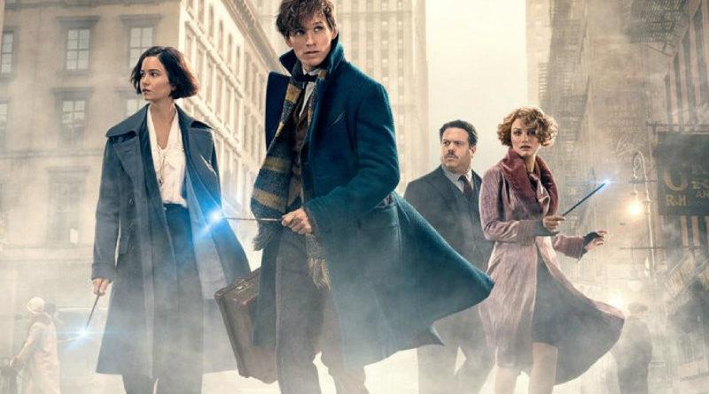 มักเกิ้ลควรรู้ ! 11 สิ่งควรรู้ก่อนดูหนัง Fantastic Beasts and Where to Find Them