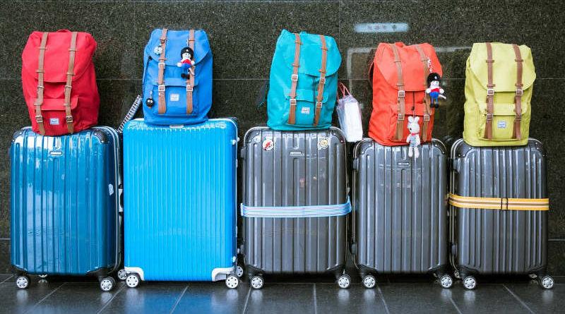 7 เทคนิคขั้นเทพ จัดกระเป๋าเดินทางแบบมือโปร
