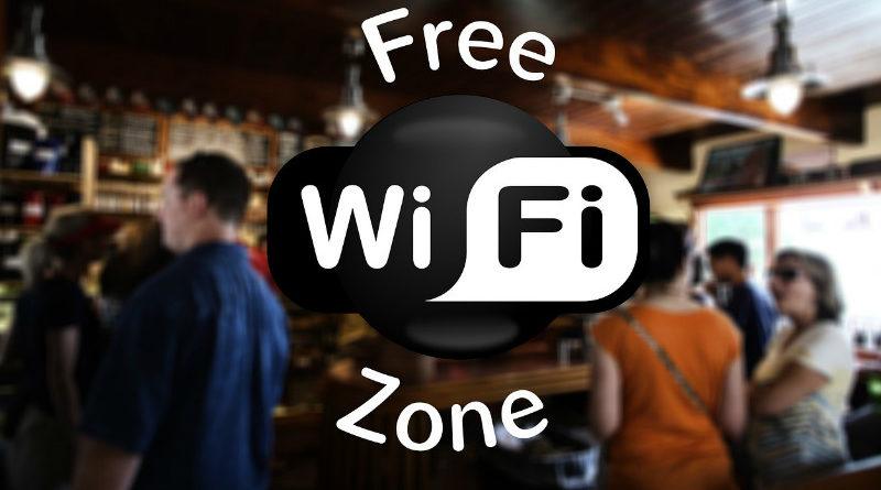 ใช้ Free Wi-Fi บนมือถืออย่างไร ไม่โดนแฮคข้อมูล