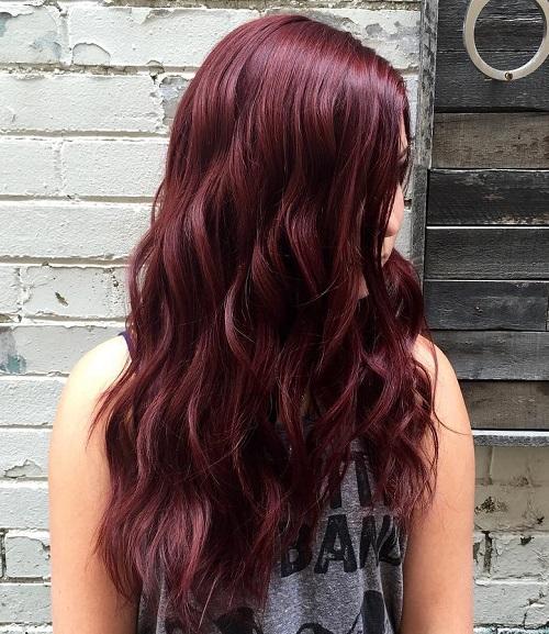 mahogany-hairstyle