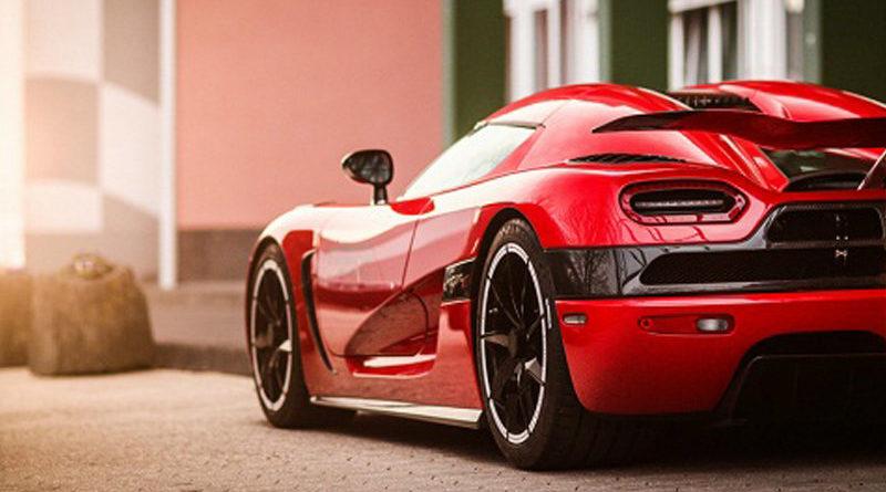 เร็วกว่านี้เรียกพี่เครื่องไอพ่น! 10 อันดับ รถหรูซูเปอร์คาร์ที่เร็วที่สุดในโลก