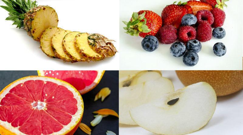 10 ผลไม้กินเล่นแต่ผอมจริง สูตรลับลดน้ำหนักแบบฉบับเร่งด่วน