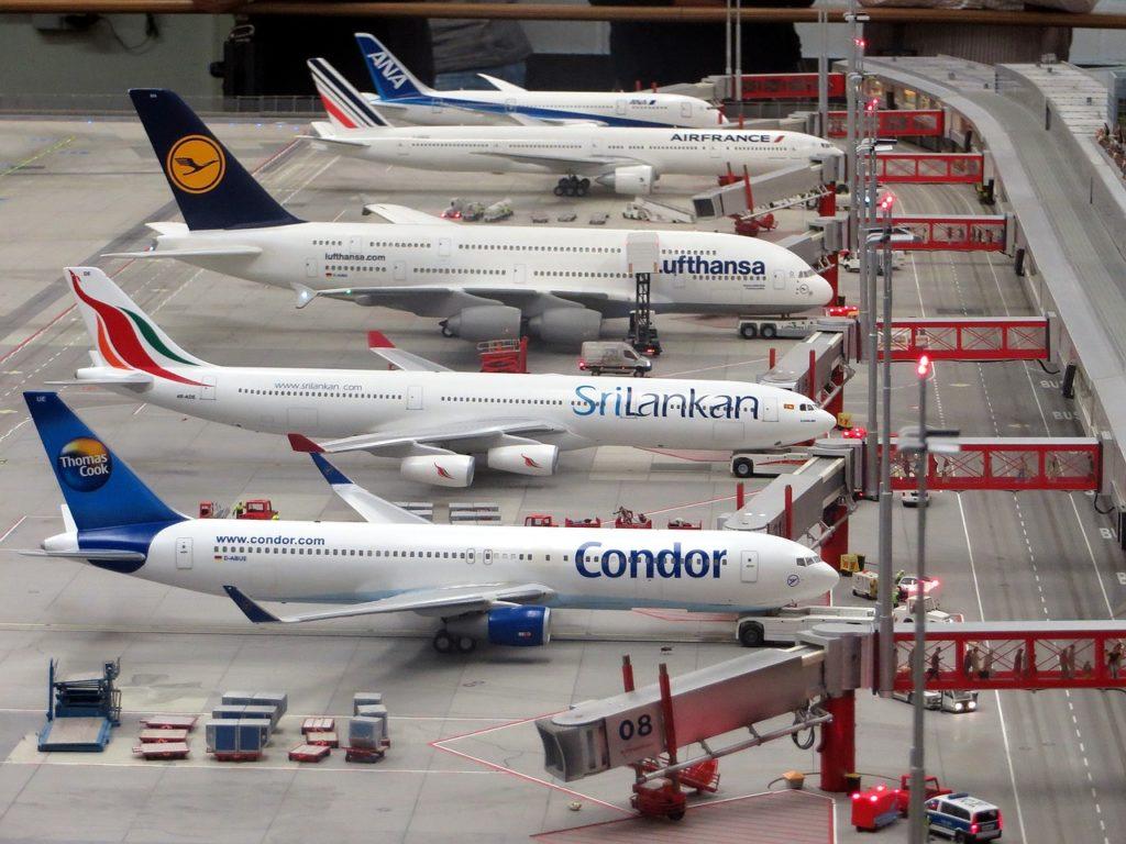 3. เปรียบเทียบราคาจากหลายๆ สายการบิน