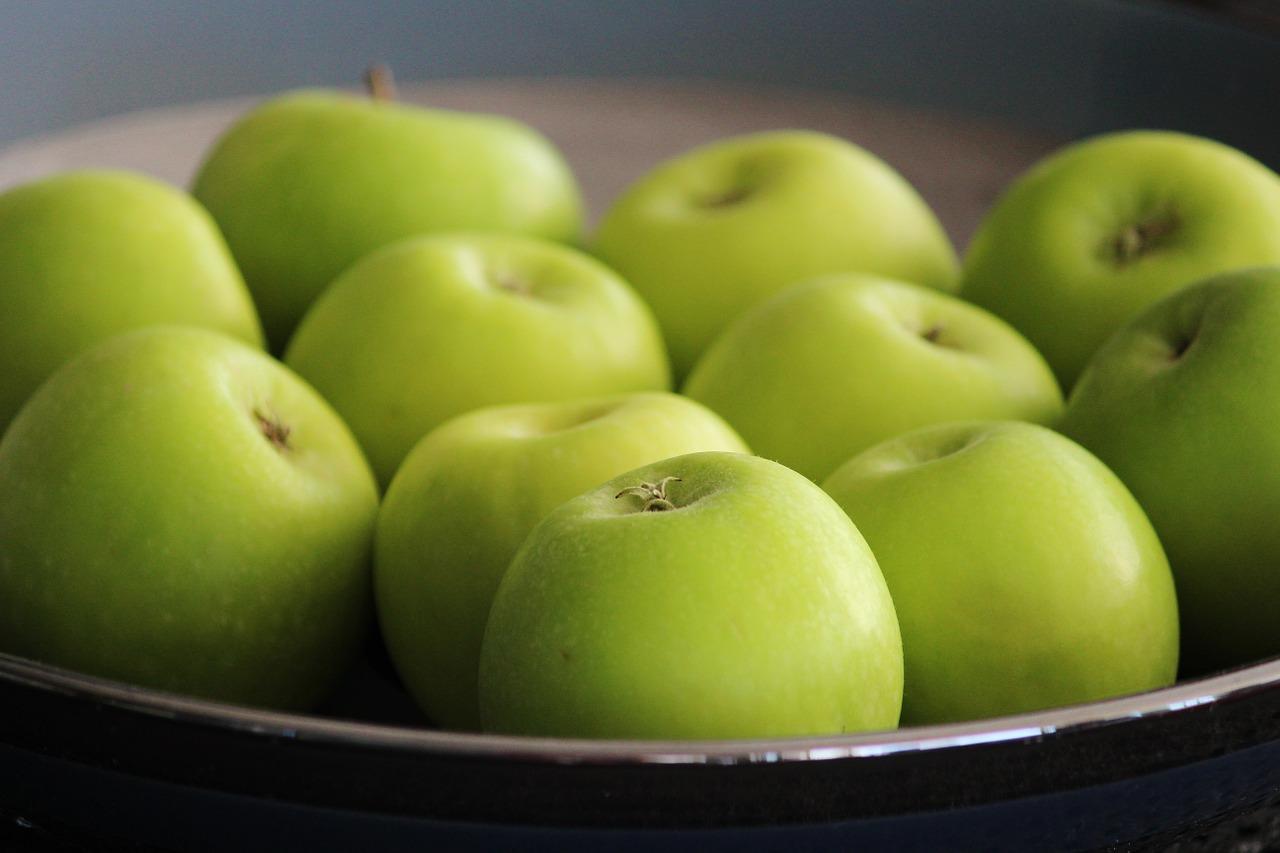 แอปเปิ้ลเขียว