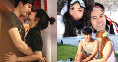 เปิดตัวแล้วใช่มั้ย?! 4 ดารา ปล่อยรูปคู่-โชว์หวาน คนโสดตายเรียบ!