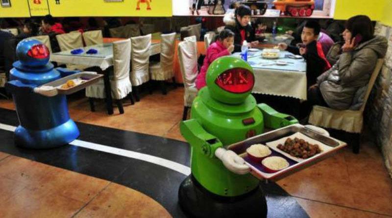 ไทยก็ติดโผด้วย!! 9 ร้านอาหารสุดแนว เสิร์ฟสุดแปลกพิศดาร