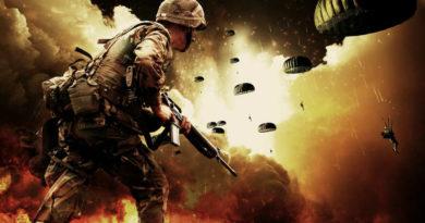 ประกาศแสนยานุภาพ!! 10 อันดับ ประเทศ ที่มีกองกำลังทหารมากที่สุดในโลก