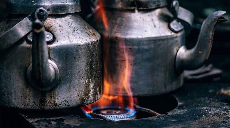 แก๊สรั่ว ไฟไหม้ แก้ไขอย่างไร ให้ปลอดภัยทั้งชีวิตและทรัพย์สิน