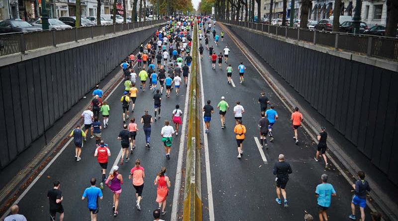 งานวิ่งมาราธอนยิ่งใหญ่ที่สุดในโลก ที่นักวิ่งมาราธอนทุกคนอยากตีตั๋วไปวิ่งสักครั้งในชีวิต