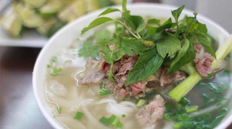 5 ร้านอาหารเวียดนาม อร่อยขึ้นชื่อ นั่งกินในกรุงเทพฯ เหมือนบินไปกินที่เวียดนาม