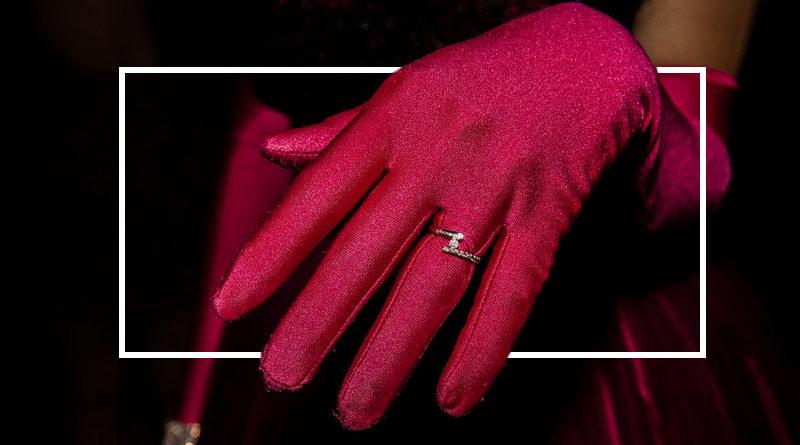 ความหมายการสวมแหวนแต่ละนิ้ว