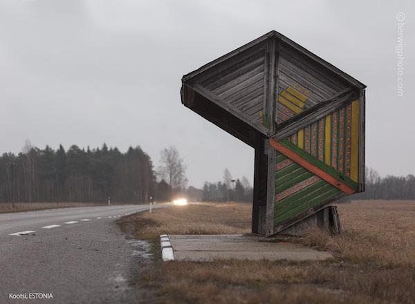 ป้ายรถเมล์-โซเวียต