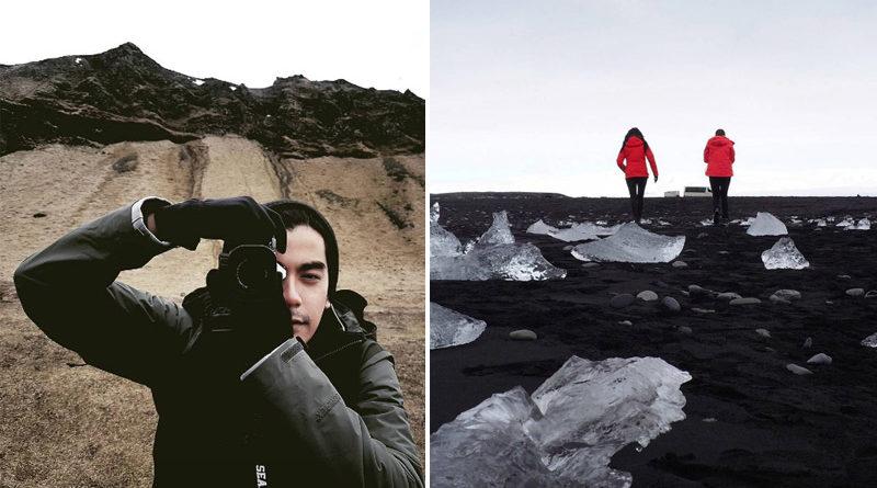 10 ดาราถ่ายรูปสวย เล่นกล้อง โปรระดับมืออาชีพ