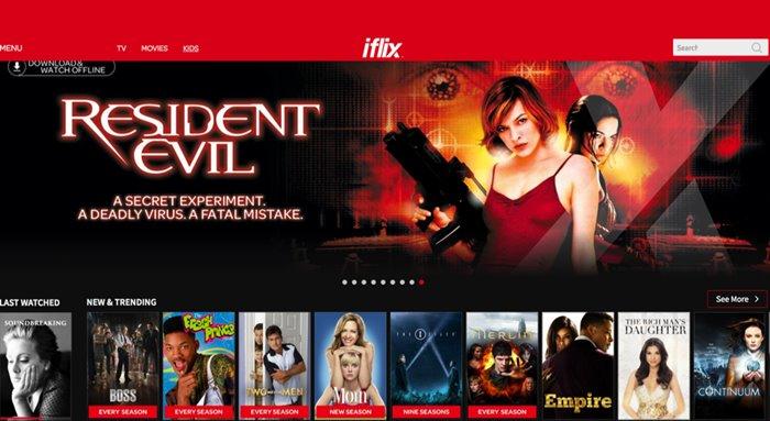 ดูหนังออนไลน์ HD ถูกลิขสิทธิ์ 10 ค่ายนี้ดีที่สุด