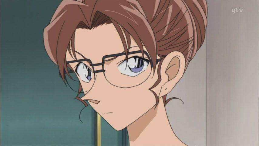 การ์ตูนแม่-คิซากิ เอริ - ยอดนับสืบจิ๋ว โคนัน