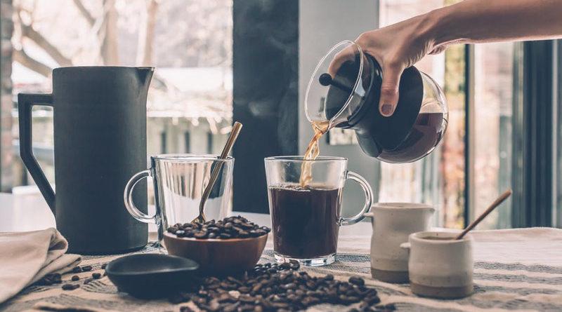 ข้อดีกาแฟ