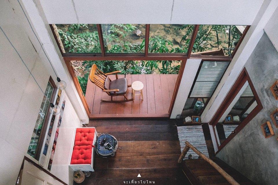 บ้านในหมง Treehouse จ.ระนอง3