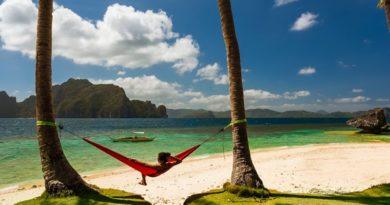 """10 อันดับเกาะสุดชิลน่าเที่ยว นักท่องเที่ยวทั่วโลกโหวต """"สวยที่สุด"""" แห่งปี 2017"""