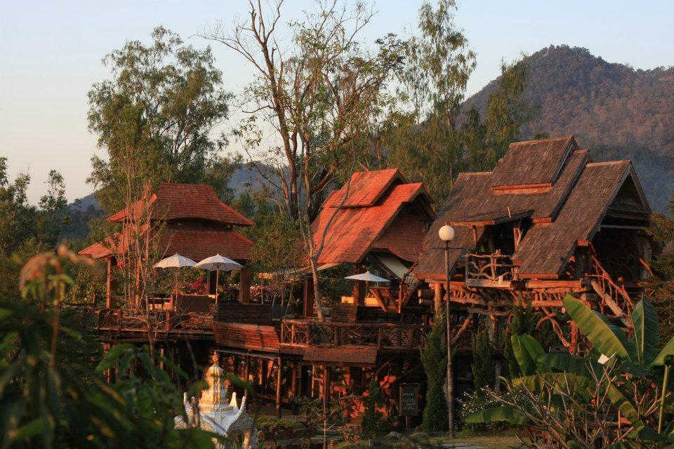 Pai Treehouse Resort อำเภอปาย จังหวัดแม่ฮ่องสอน5