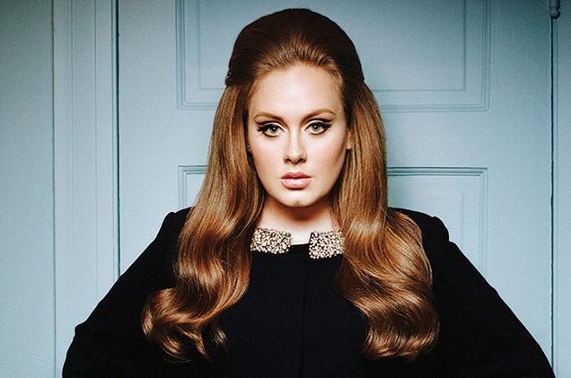 Adele Laurie Adkins (a.k.a. Adele)