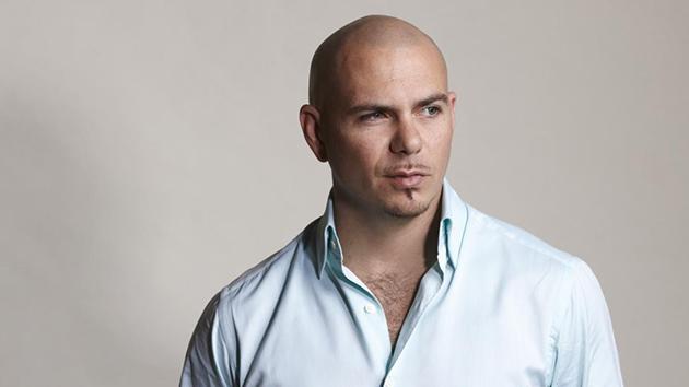 Armando Christian Pérez (a.k.a. Pitbull)