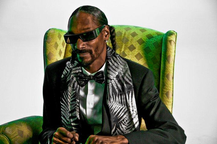 Cordozar Calvin Broadus (a.k.a. Snoop Dogg)