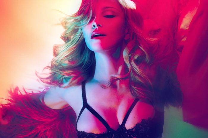Madonna Louise Ciccone (a.k.a. Madonna)