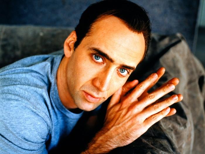 Nicolas Kim Coppola (a.k.a. Nicolas Cage)