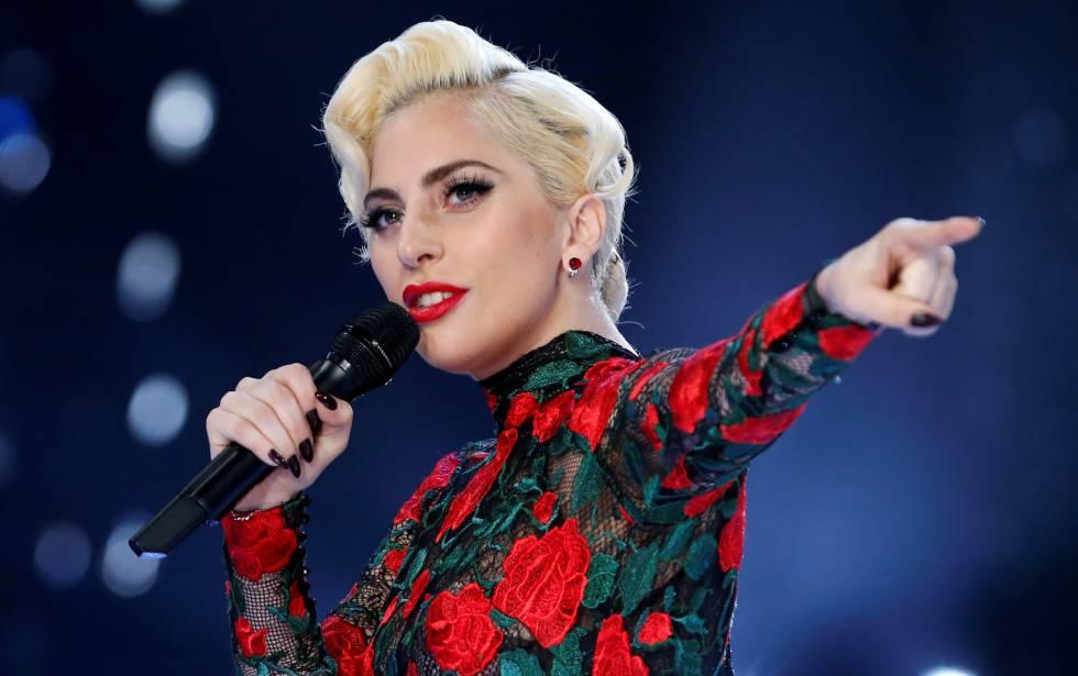 Stefani Joanne Angelina Germanotta (a.k.a. Lady Gaga)
