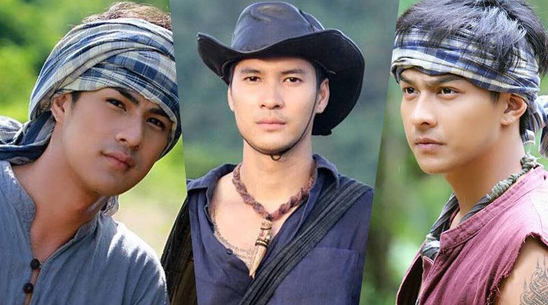 งานดีคักแท้-ส่อง-5-นักแสดงชายหน้าไทย-หล่อเข้ม-ในนายฮ้อยทมิฬ