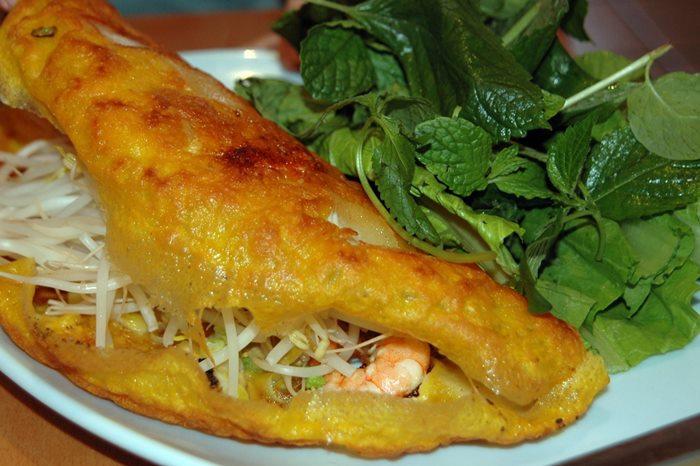 เวียดนาม-มื้อเที่ยง