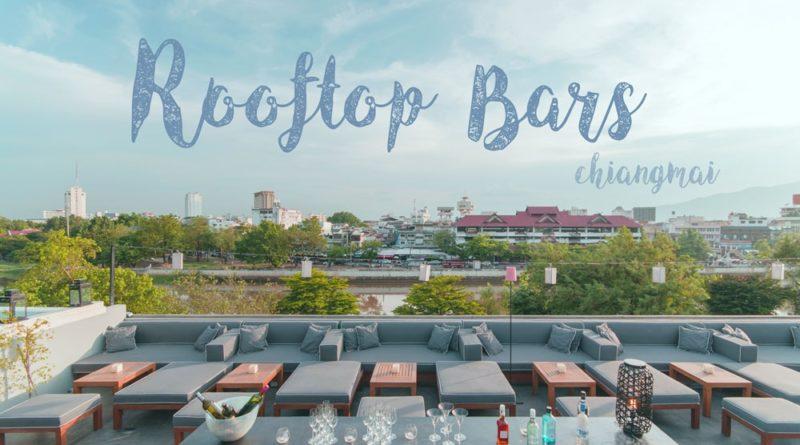 พาไปชิลล์รับลมหนาวกับ Rooftop Bars วิวดีที่โรงแรม @ เชียงใหม่