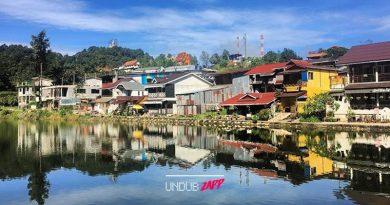 เที่ยวหมู่บ้านอีต่อง ท่องเหมืองปิล็อก เล่นน้ำตกจ๊อกกระดิ่น @กาญจนบุรี