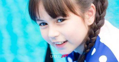 สวยแต่เด็ก! 5 ดาราตัวน้อยสวยแรงส์ น่ารัก เก่งเกินความสามารถ