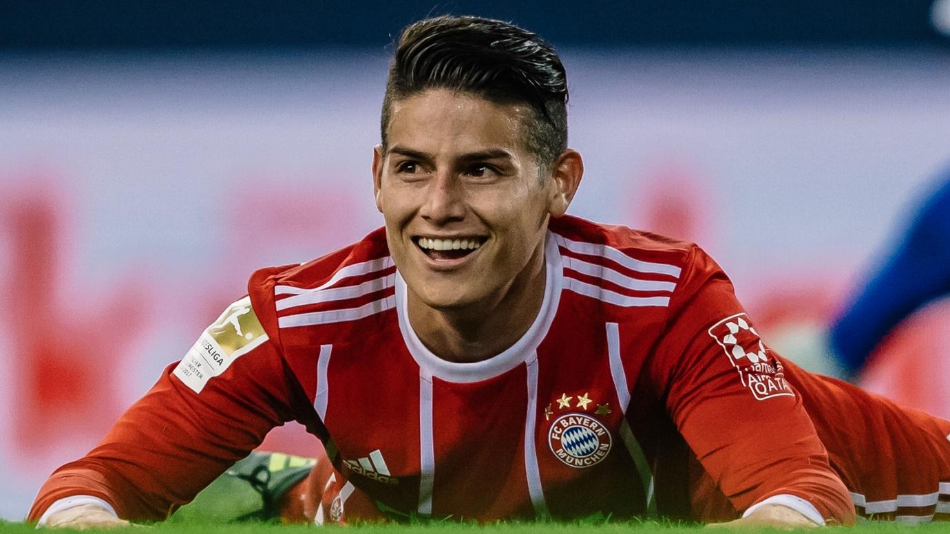 10 อันดับนักฟุตบอล หล่อระดับเทพ ในฟุตบอลโลกปี 2018