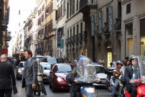 เมือง-ประเทศ-รถติด-จราจรแย่ที่สุดในโลก