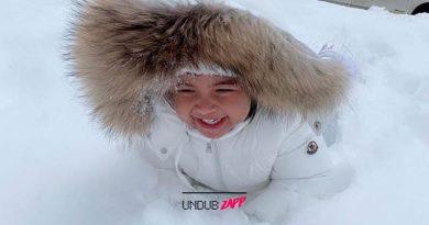 'แก๊งฟันน้ำนมลุยหิมะ' 5 คุณแม่คนดัง พาลูกท่องโลกกว้าง สัมผัสความหนาวญี่ปุ่น