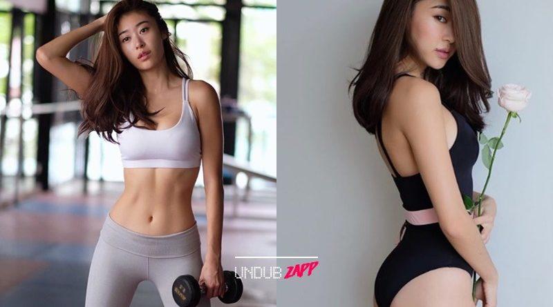 หุ่นดีมีวินัย 5 ดาราสาว อดีตไม่อินออกกำลังกาย ตอนนี้ Work out หนักมาก!