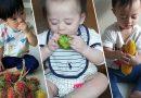 """เฮลตี้ไอคอลฟันน้ำนม """"5 ลูกดารากินผักเก่ง-ไม่ยี้ผลไม้"""" ตัวอย่างที่ดีเด็กทางบ้าน"""