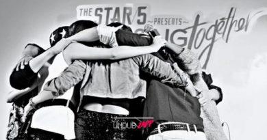 ดาวฝากถึงดาว ข้อความสุดท้ายจากครอบครัว The Star ถึง 'น้ำตาล The Star'