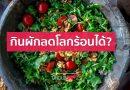 กินผักลดโลกร้อนได้? 4 แนวทางกินอาหารลดโลกร้อน ทำได้ง่ายในชีวิตประจำวัน
